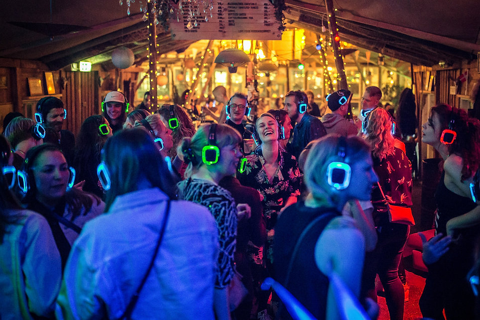 Silent Disco DJ hire Corporate Events.jp