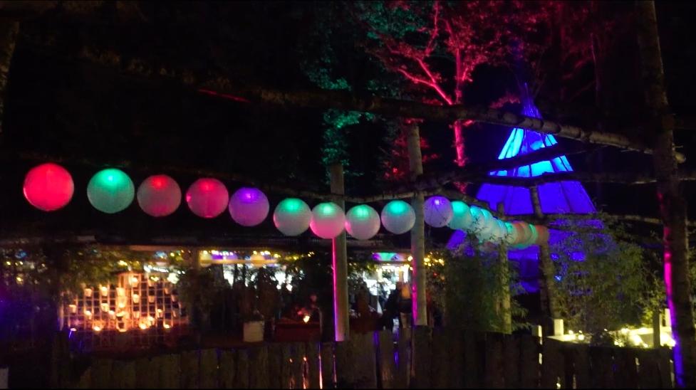 DJ Harewood Forest
