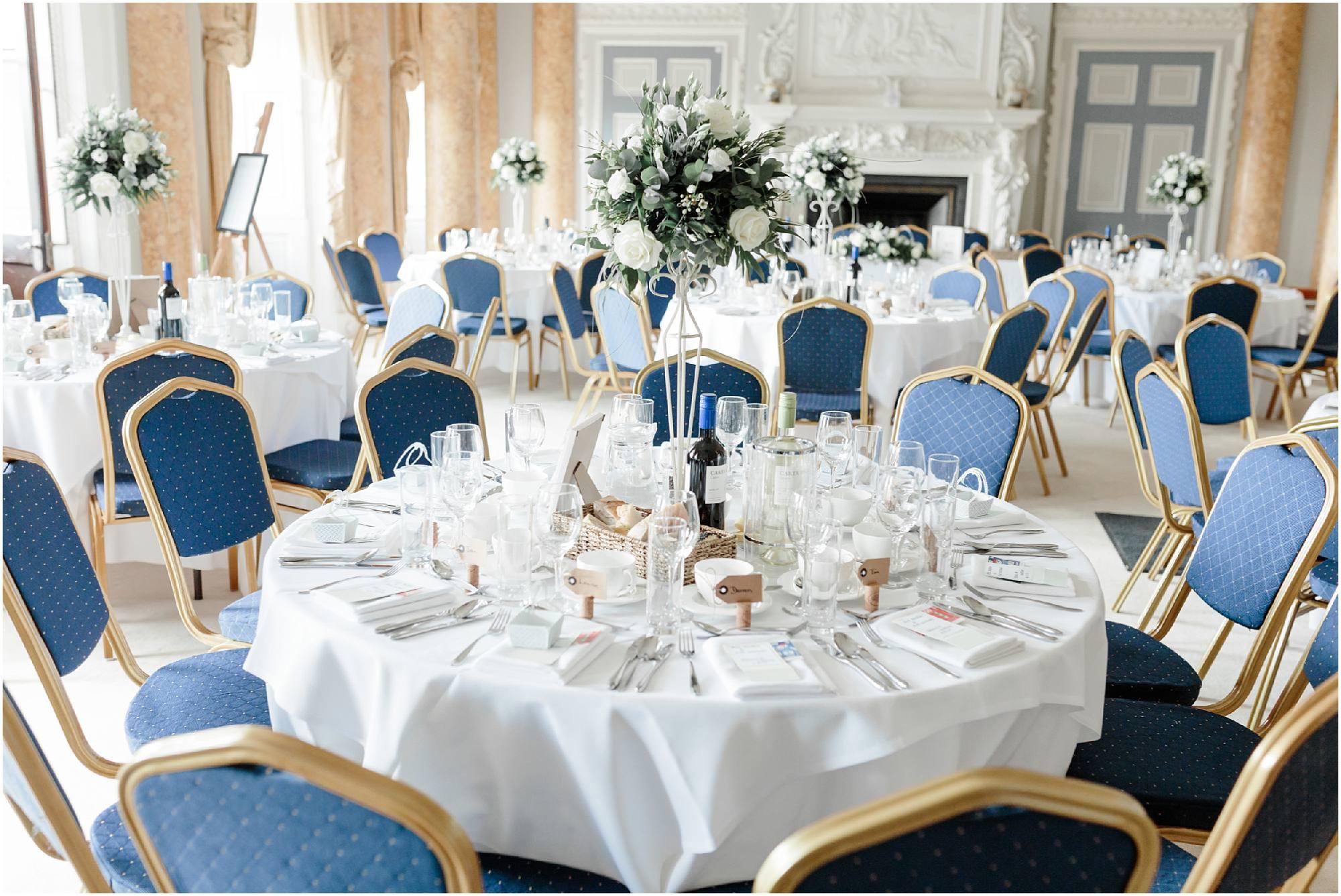 Stoneleigh Abbey Weddings
