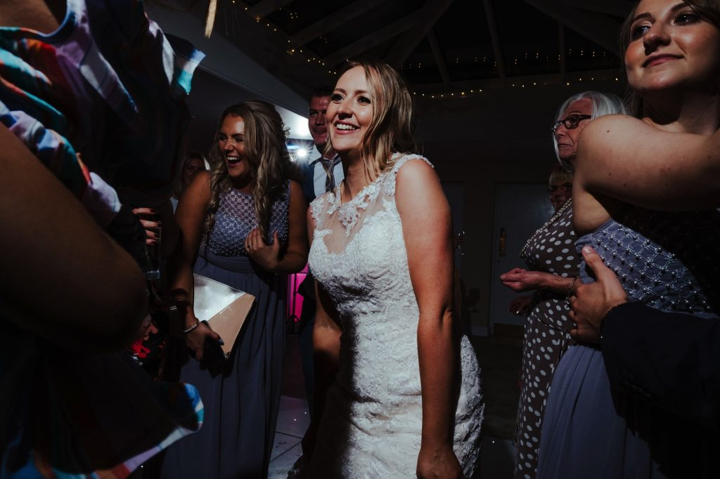 Hayne House Wedding DJ