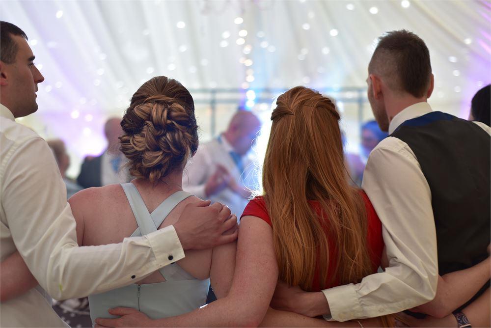 Wedding DJ Tofte Manor
