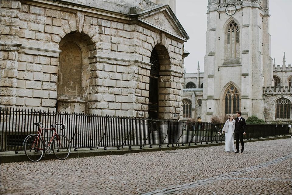 Wedding DJ St Edmund's Hall Oxford
