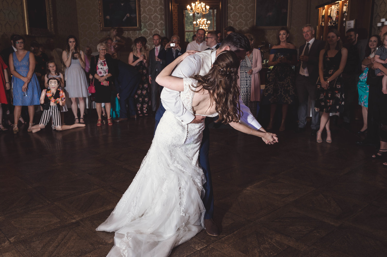 Wedding Disco Grittleton House