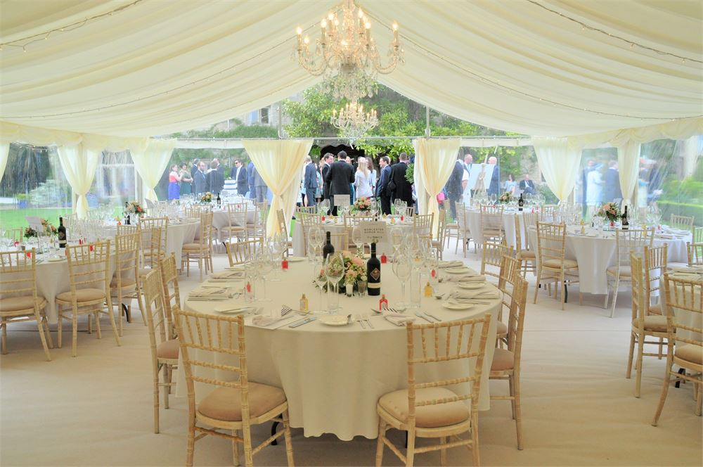 DJ wedding Tofte Manor