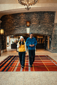 Banff Springs Fairmont_benwaugh_nikkibig