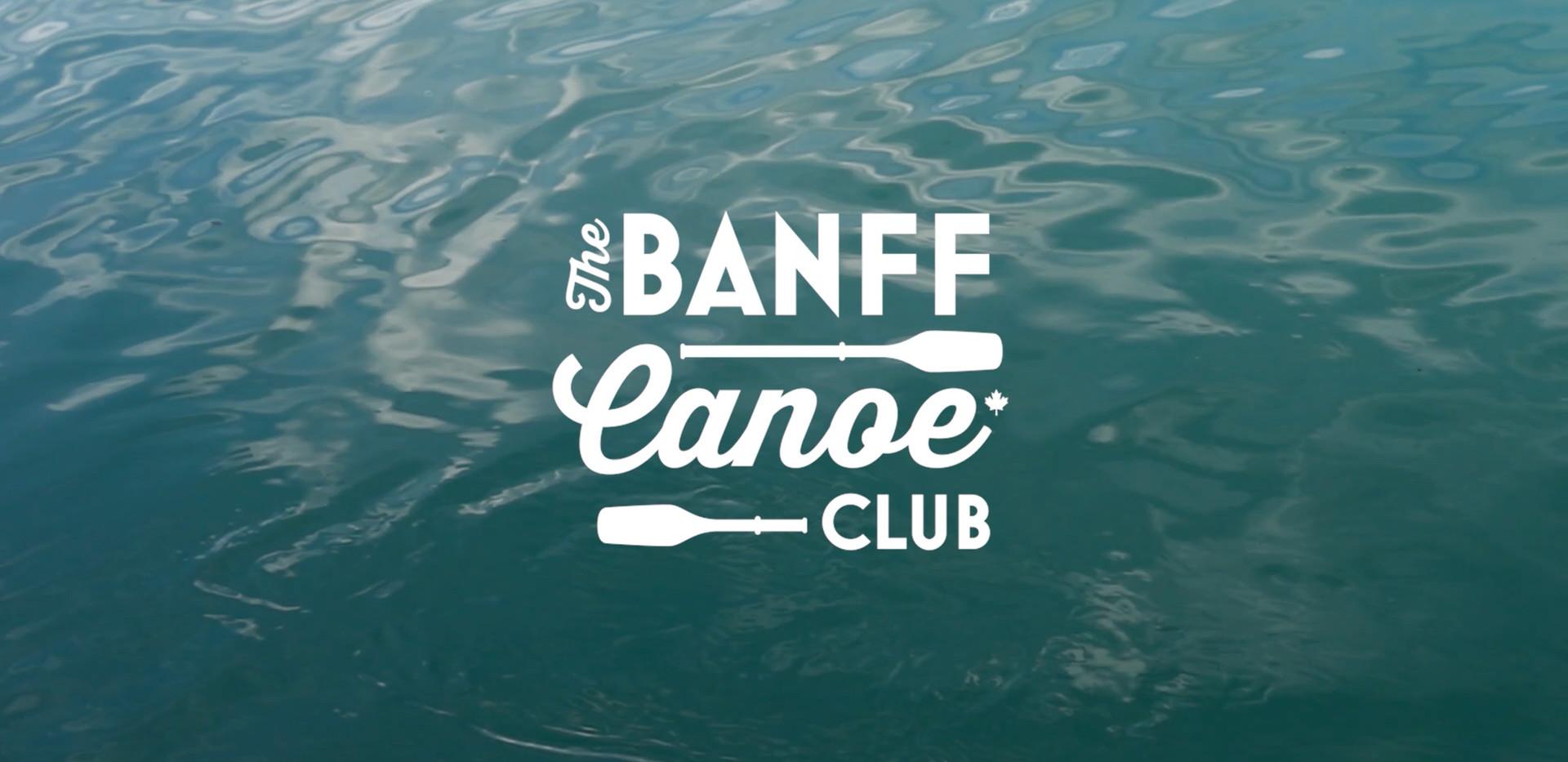 Banff Canoe Club
