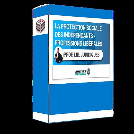 004 - PREVOYANCE PROF. LIBÉRALES - CNBF