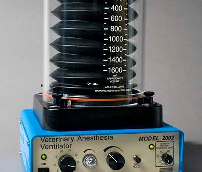 Should I Get an Anesthesia Ventilator?