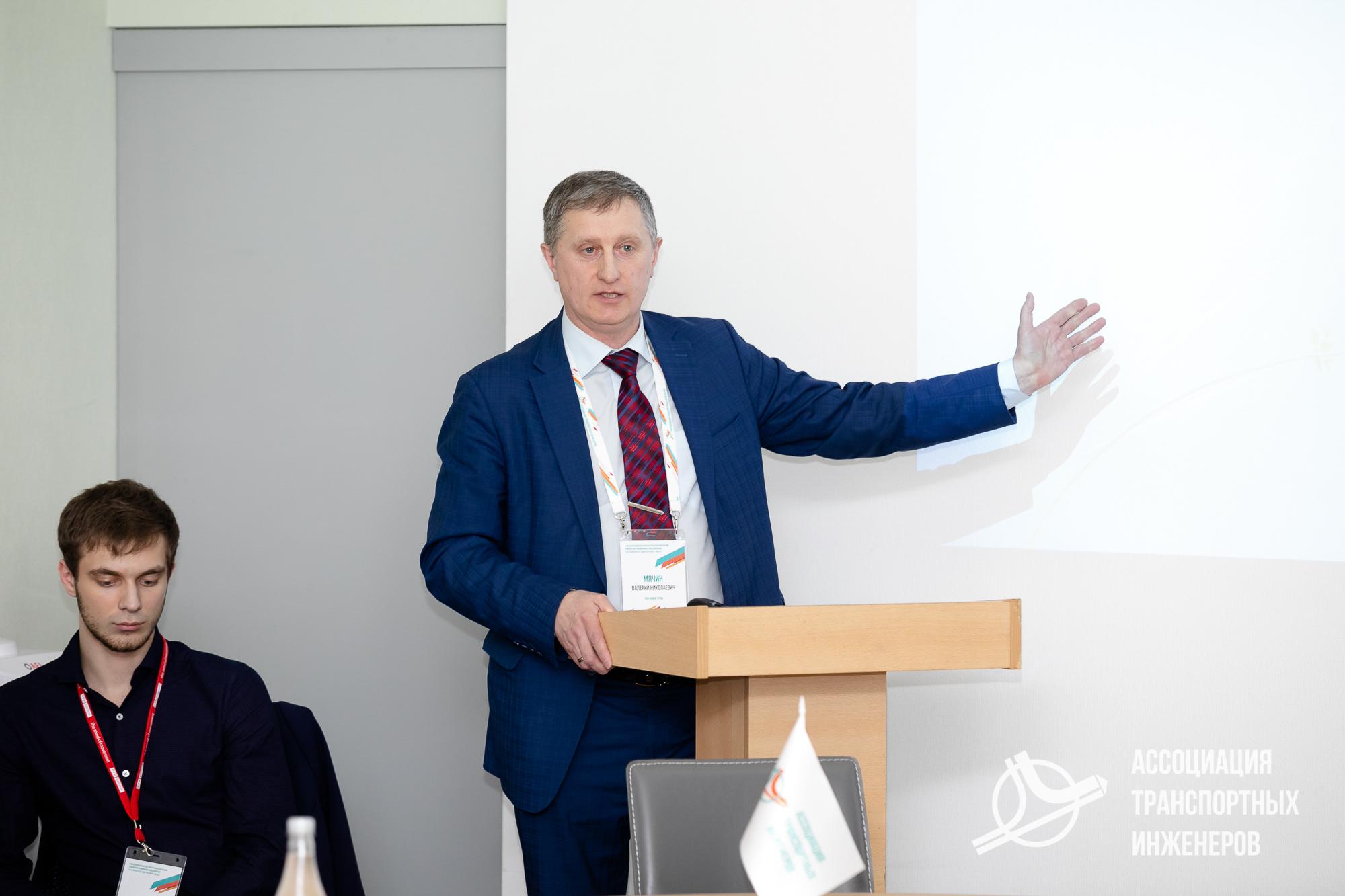 Конференция ТПиМ, 12 апреля  2019  (660)