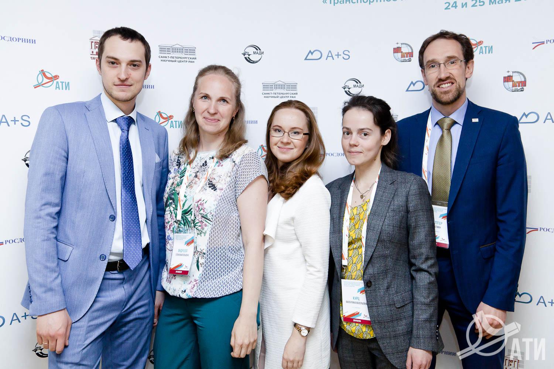Конференция ТПиМ 2018