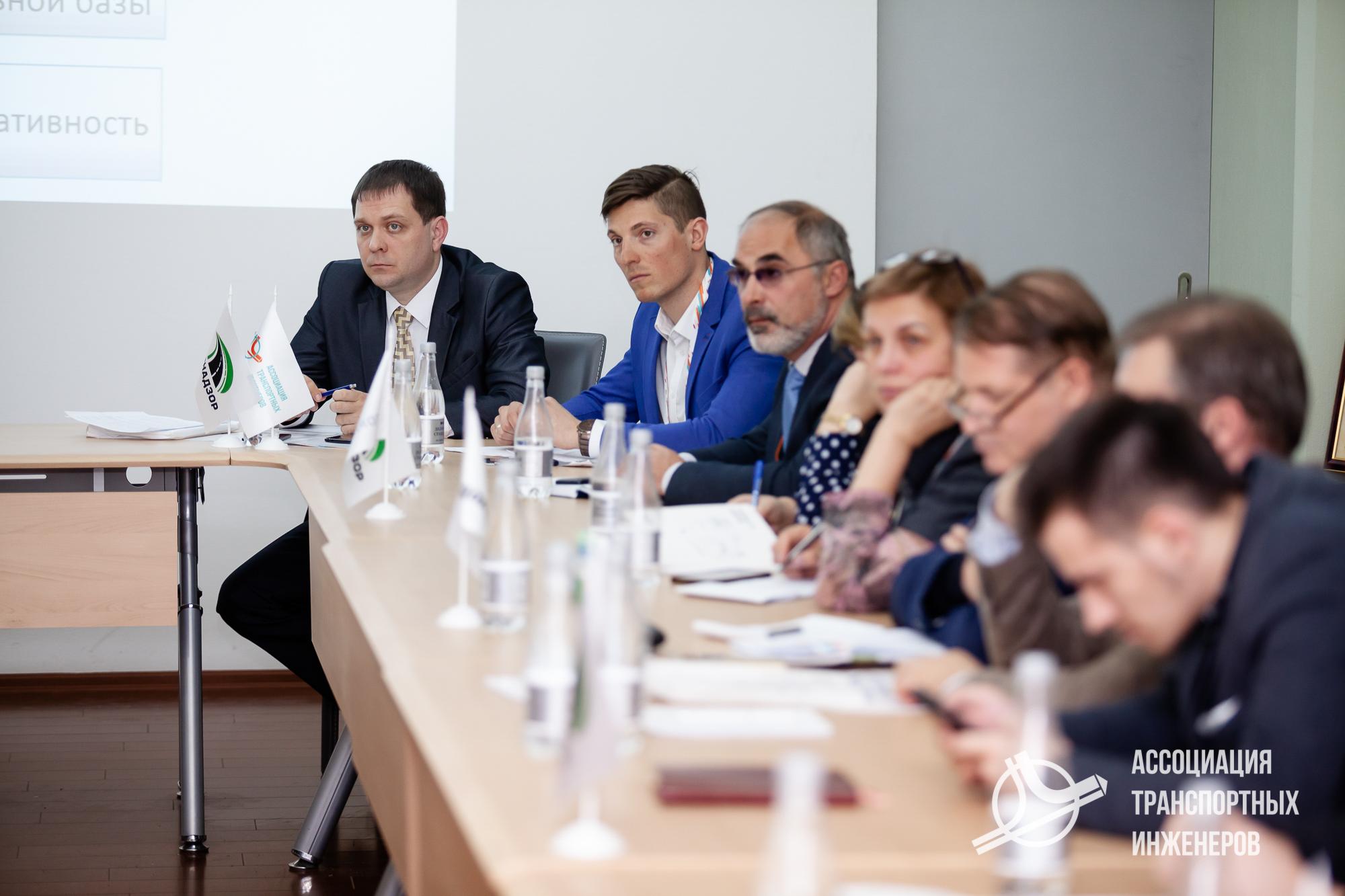 Конференция ТПиМ, 12 апреля  2019  (837)