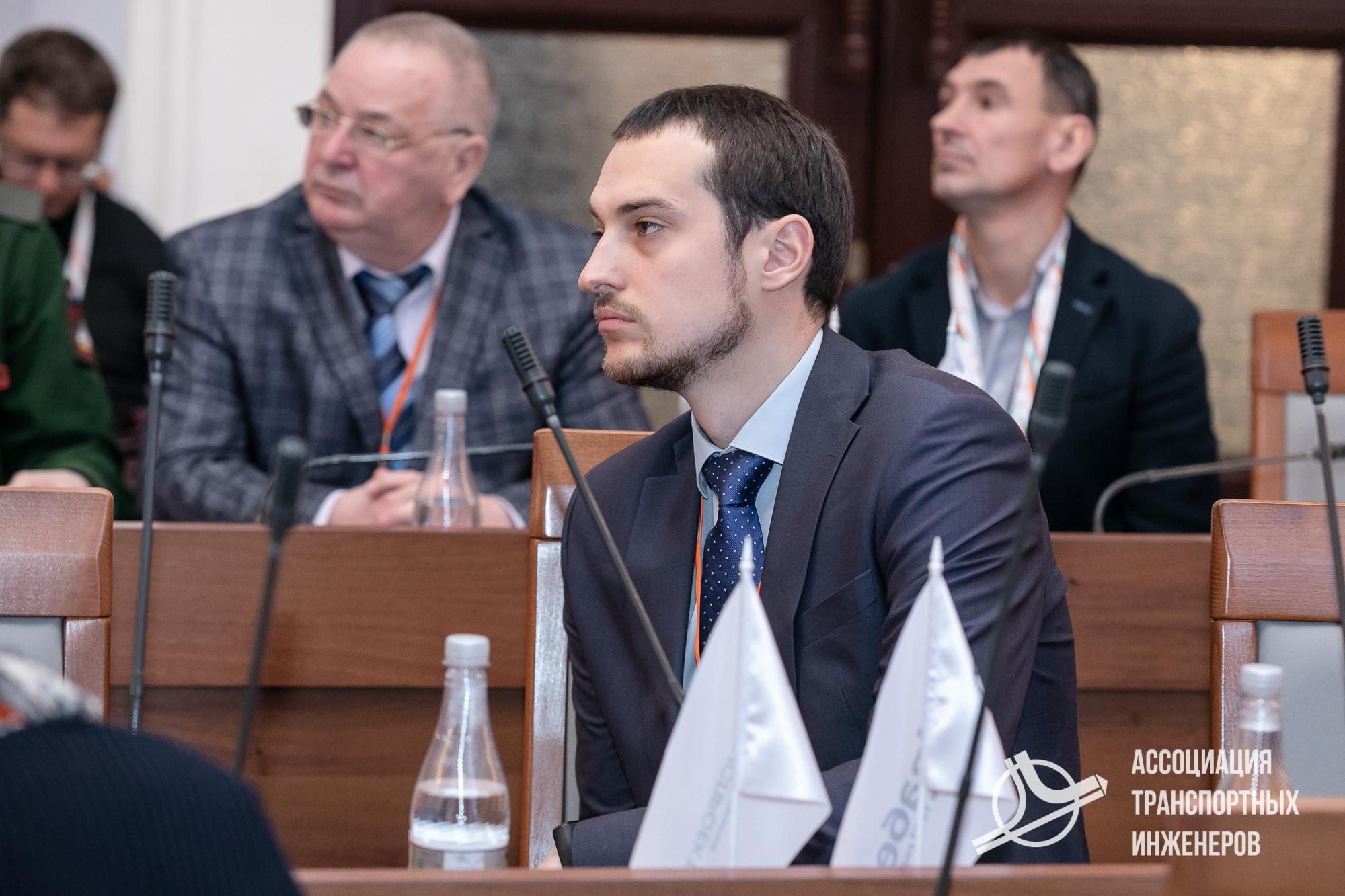 Конференция ТПиМ, 12 апреля  2019  (232)