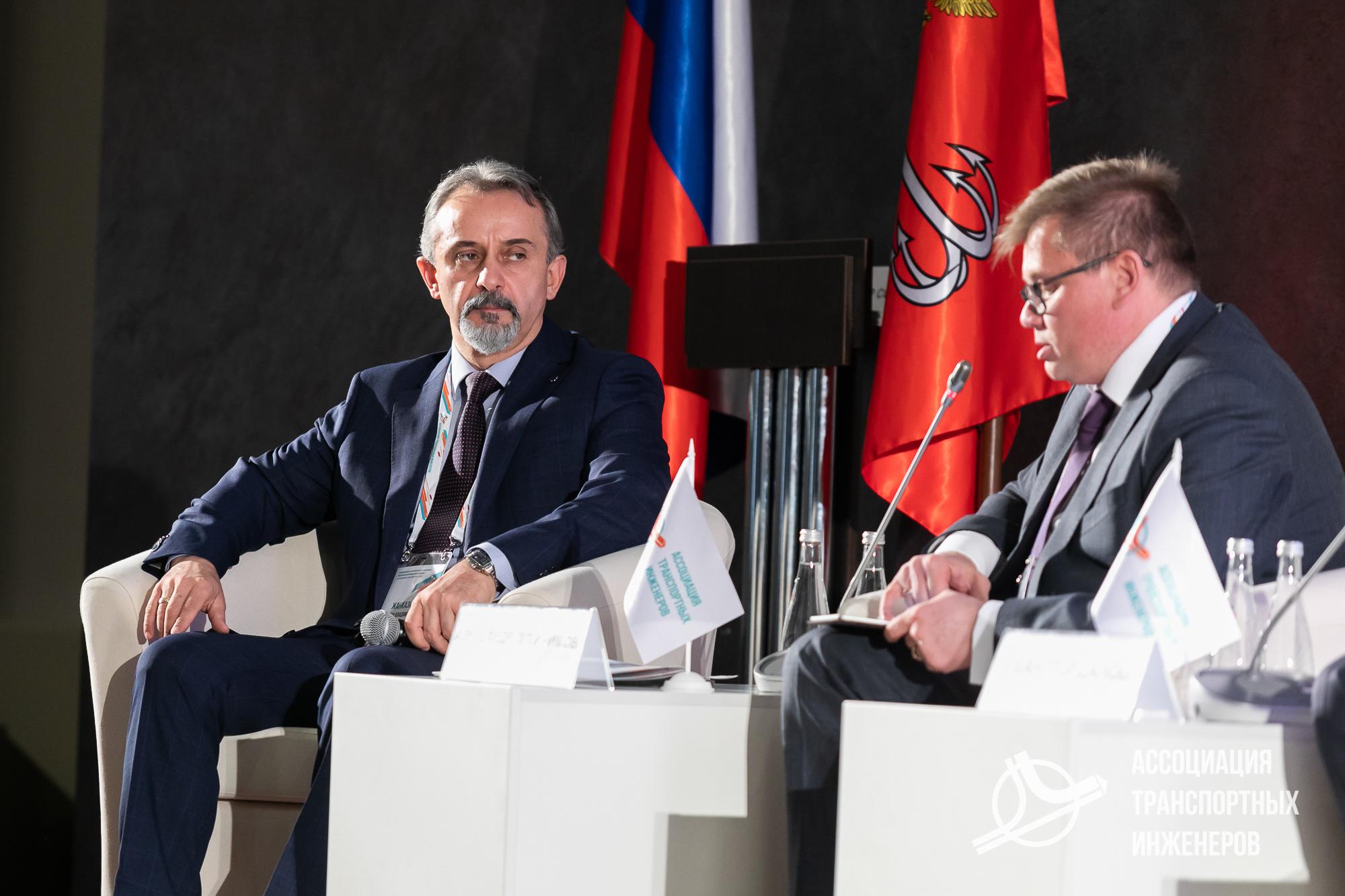 Конференция ТПиМ, 11 апреля 2019 (231)