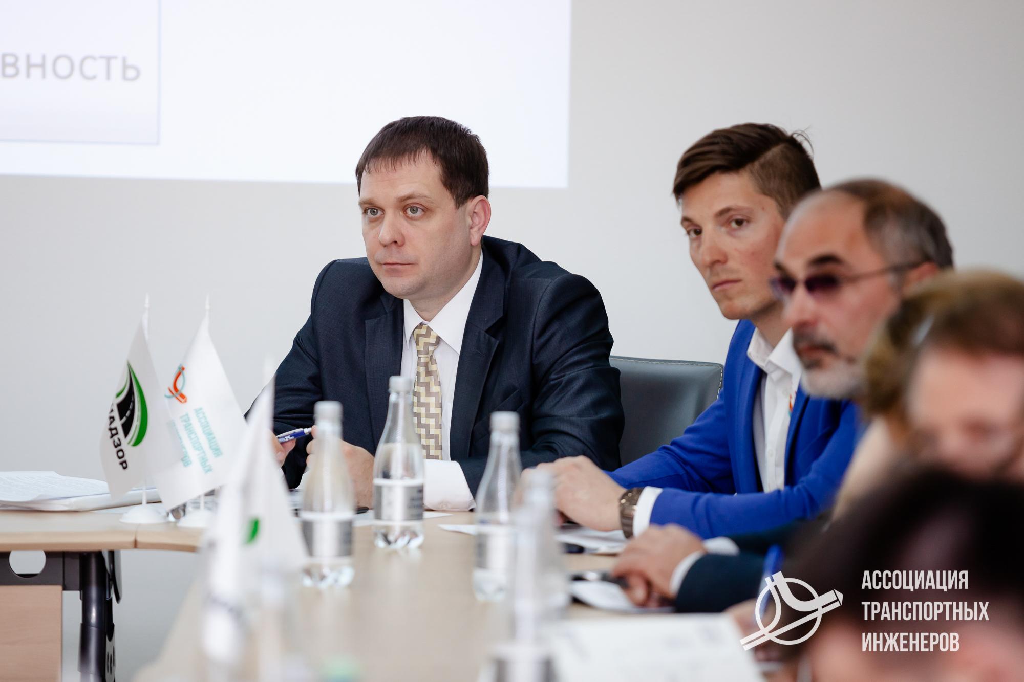 Конференция ТПиМ, 12 апреля  2019  (835)