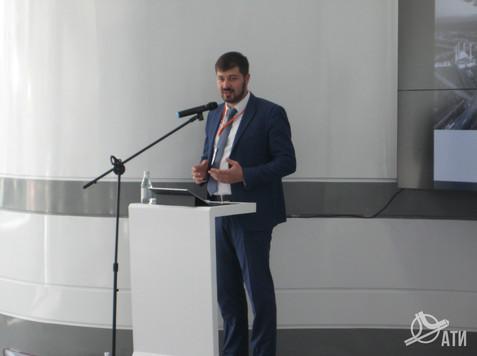 """Международная практическая конференция """"Эффективное управление транспортными системами"""""""