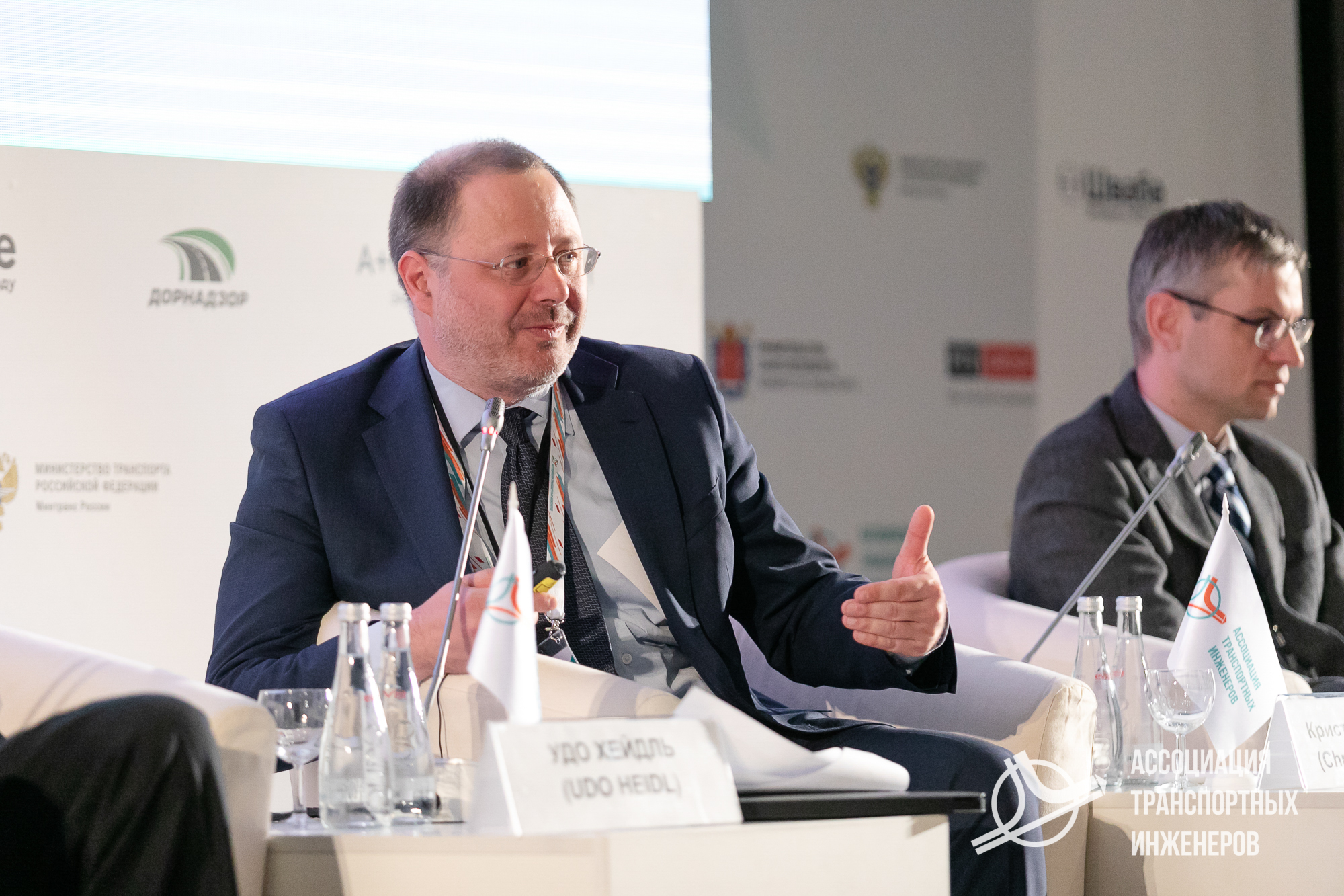 Конференция ТПиМ, 11 апреля 2019 (255)