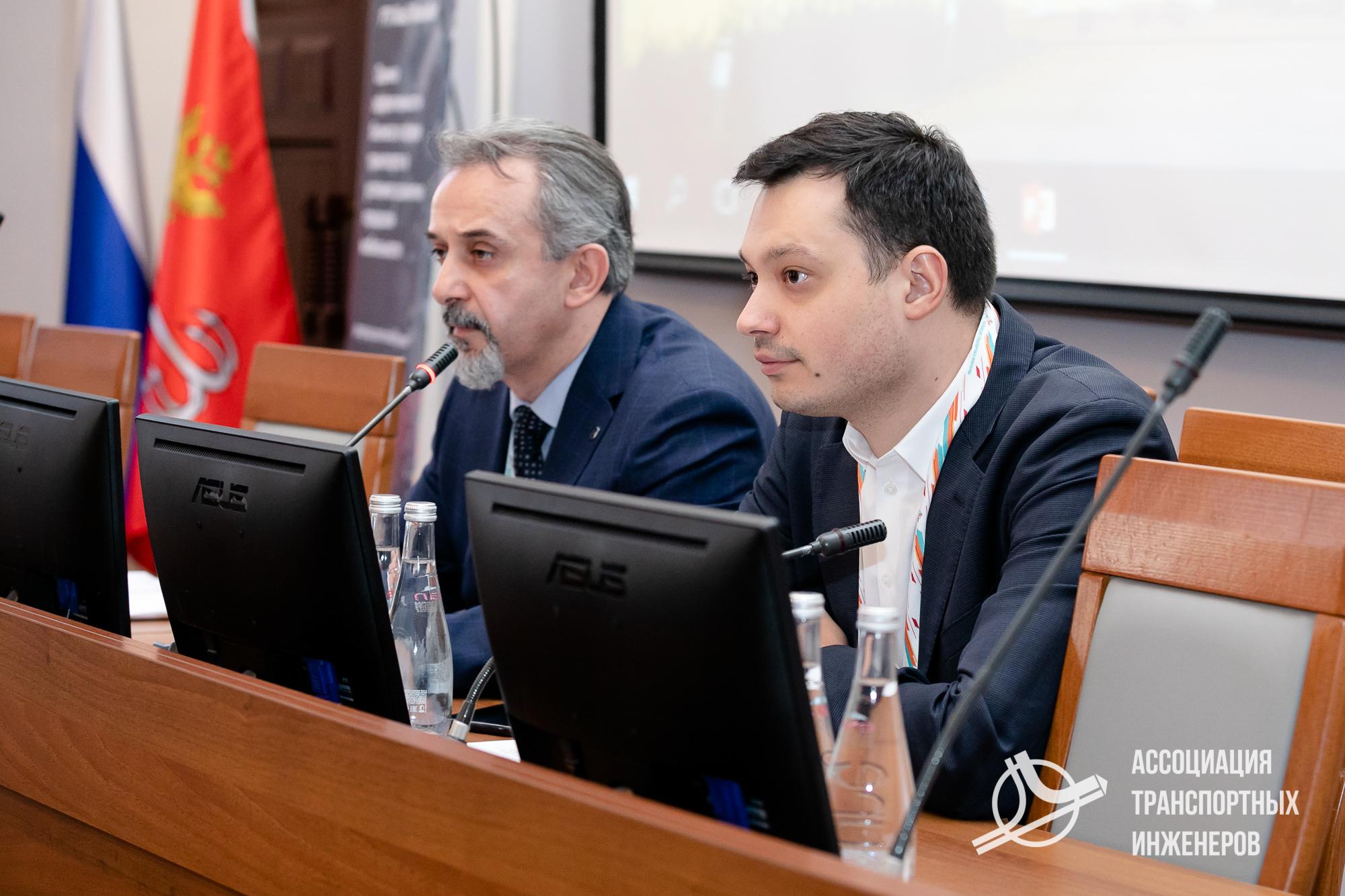 Конференция ТПиМ, 12 апреля  2019  (117)