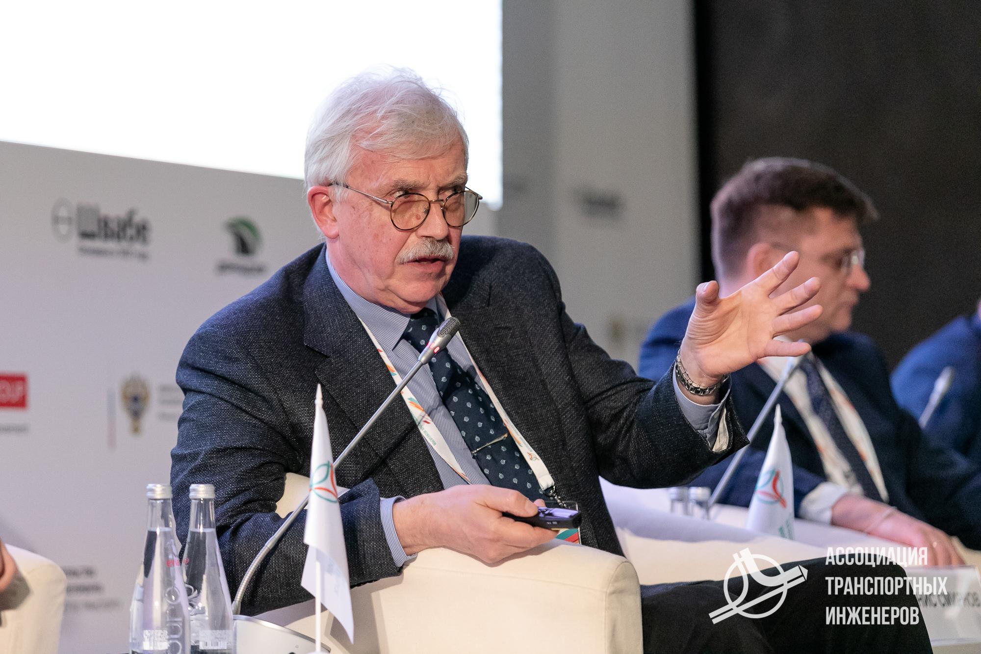 Конференция ТПиМ, 11 апреля 2019 (254)