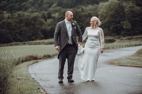Essex Wedding Video