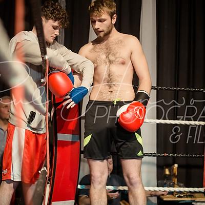 Ware Boxing Club