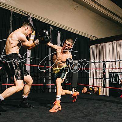 Ware Boxing 17.08.19