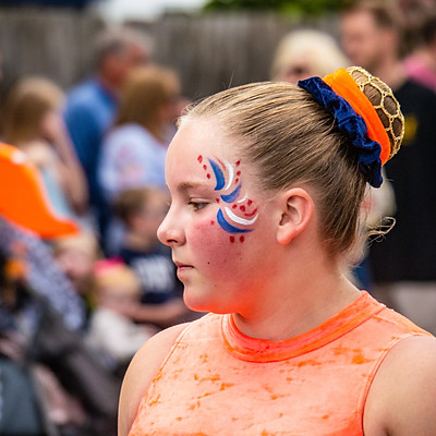Dunmow Carnival