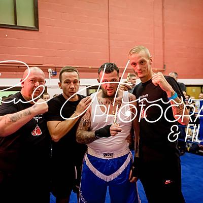 Buntingford Boxing