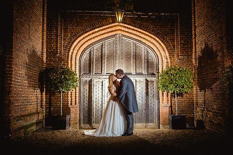 Leez Priory Wedding photographer videographer