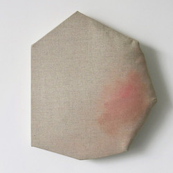 Untitled head (blush)