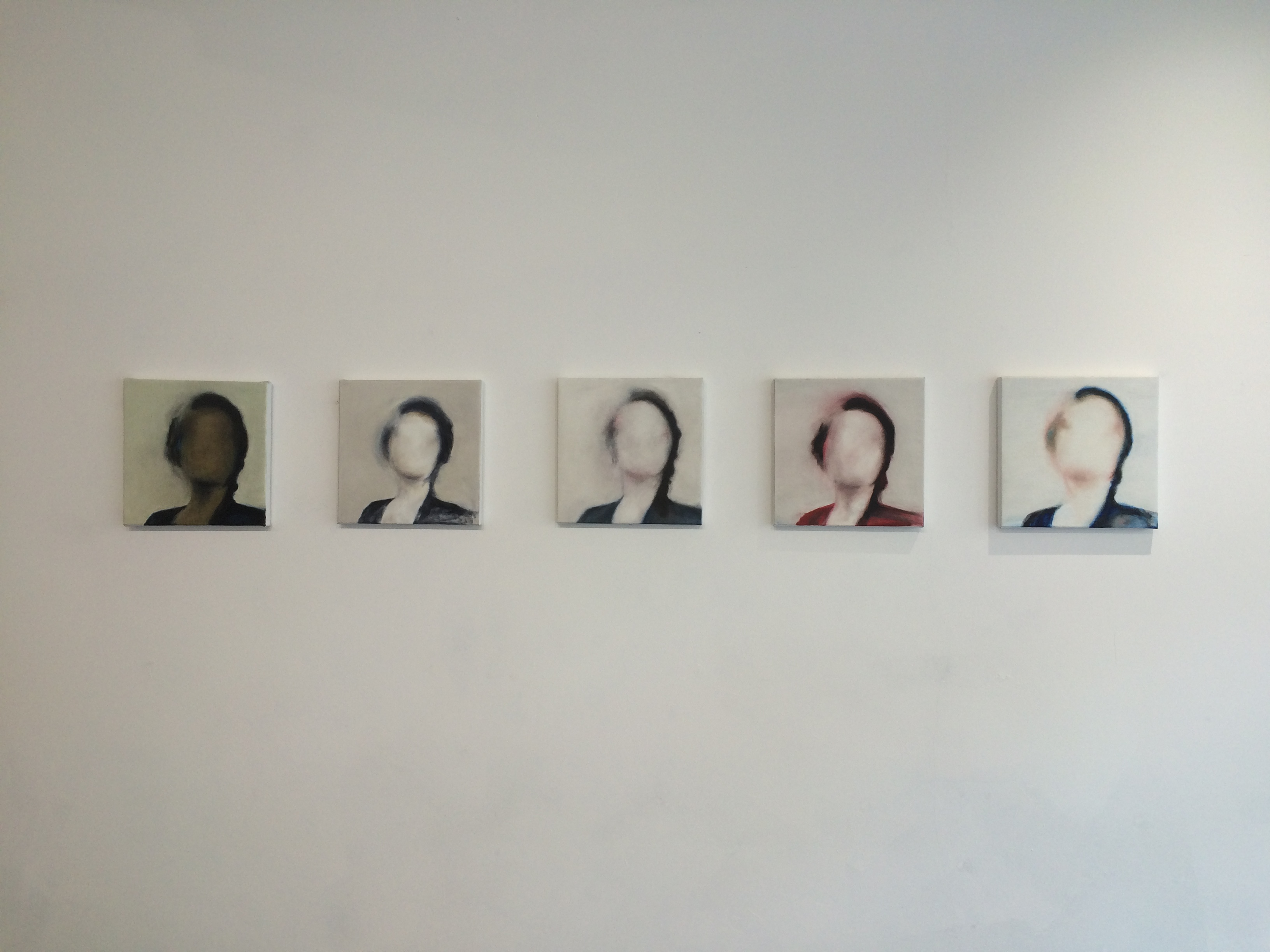 Gallery - impossible woman series