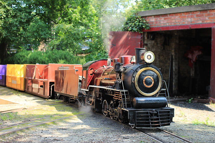 Lakeshore Railroad Adiela