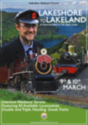 Lakeshore to Lakeland