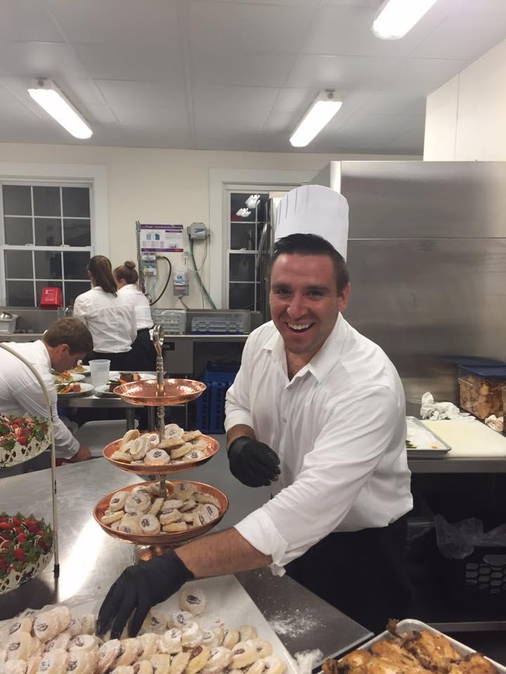 Chef Vincenzo?