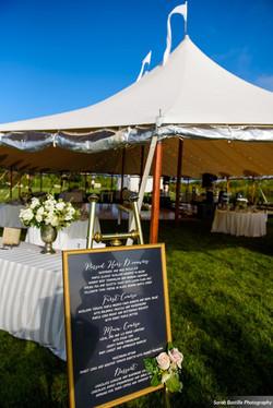 tshcatering, wedding