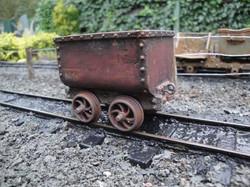 M.H - McMullen Coal Company