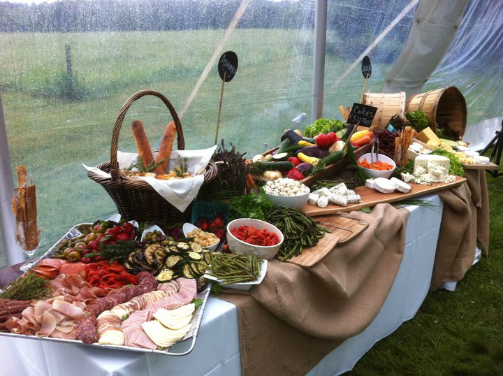 tshcatering, weddings
