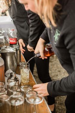 tshcatering, bartenders