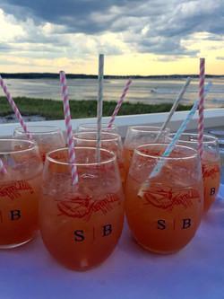 tshcatering, signature drinks