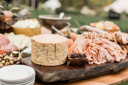 tshcatering, cheese and charcuteries