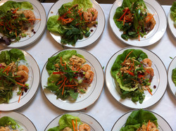 tshcatering, salads