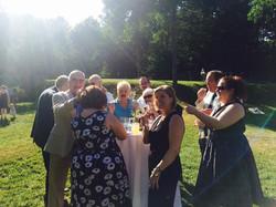 tshcatering, weddings