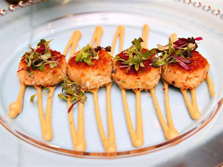 Tim's Famous Crab Cakes for You to Make