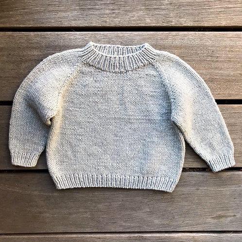Hans Sweater - Dansk