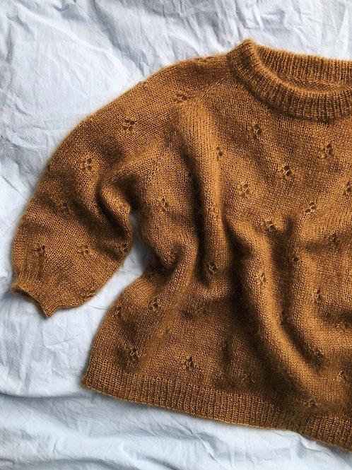 Fortune Sweater- Petite Knit
