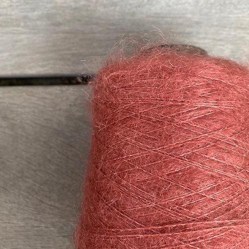 Forrest Berry- Soft Silk Mohair