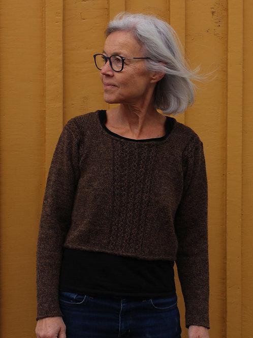 Anna - Kalinka/ Shetland