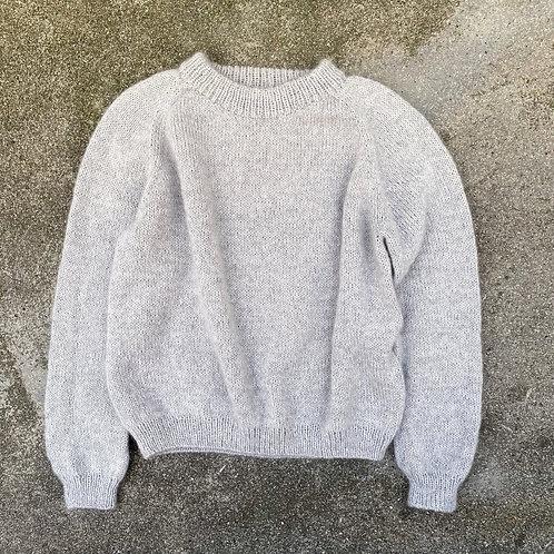 It's not a sweatshirt - Svenska