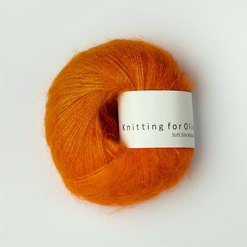 Hokkaido- Soft Silk Mohair