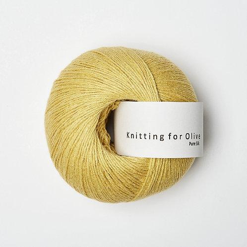 Pure Silk - Kvæde / Quince