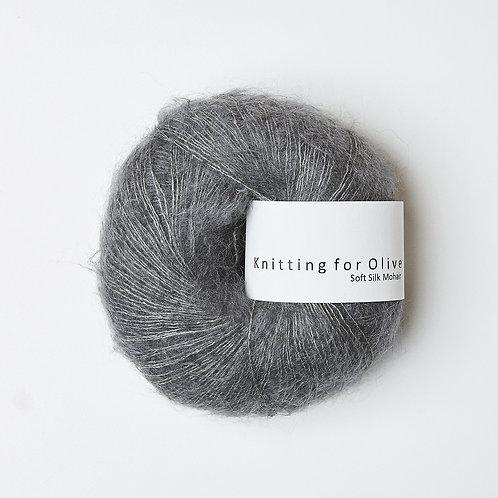Lead/ Bly - Soft Silk Mohair